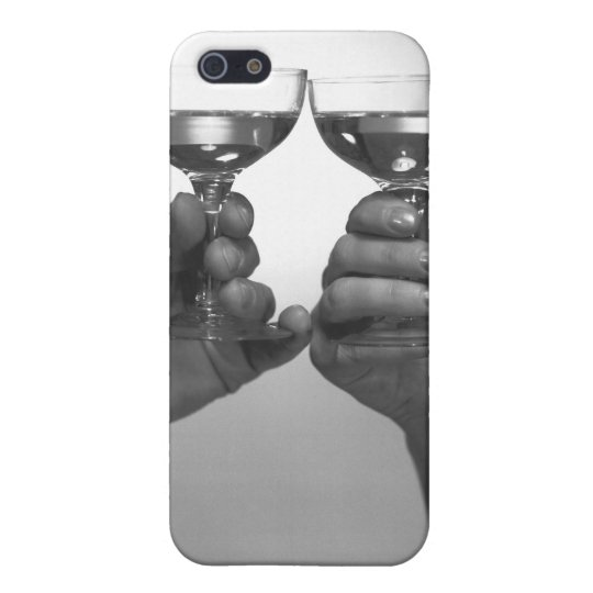 A Toast Cover For iPhone SE/5/5s