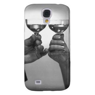A Toast Samsung Galaxy S4 Case