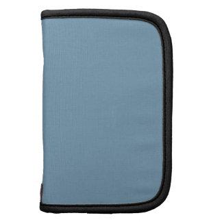 A todo color durable del negro azul de la oscurida planificador