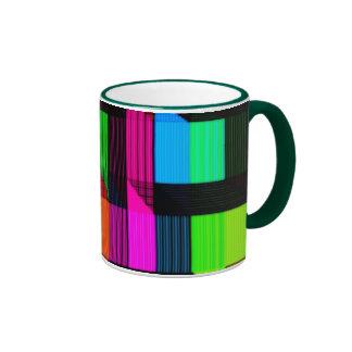 A Todo Color Taza De Café