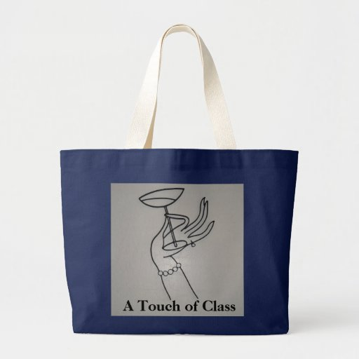 A Touch of Class Bag