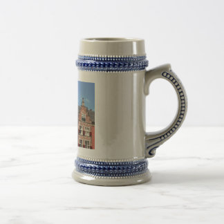 A touch of Dutch Beer Stein