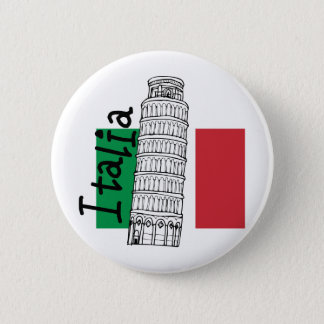 A Touch of Italy Button