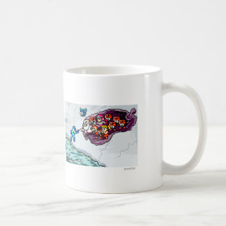 A Touch of Light Coffee Mug