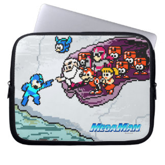 A Touch of Light Laptop Sleeve