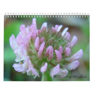 A Touch of Nature Calendar