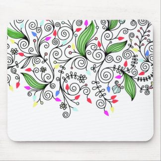 A Touch of Nature Mouse Pad