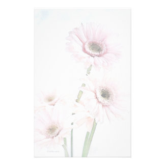 A touch of Pink-Stationary Stationery