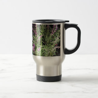 A Touch Of Spring 15 Oz Stainless Steel Travel Mug