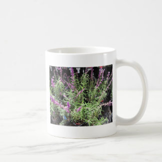 A Touch Of Spring Classic White Coffee Mug