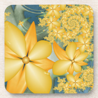 A Touch of Sunshine - Coaster Set