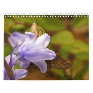 A Touch of the Carolinas Calendar