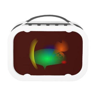A Toy Yubo Lunch Box