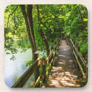 A Tranquil Hike Coaster