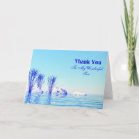 Thank You Cards            <