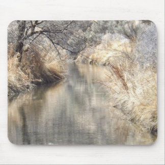 A Tranquil Setting Mousepad