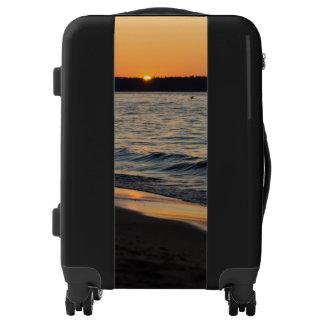 A Traverse Sunset Luggage