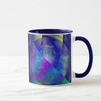 A través de la taza del universo