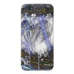 A través del corazón 2 iPhone 5 protector