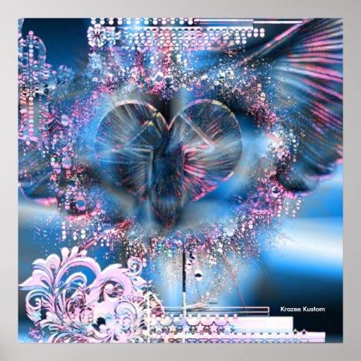 A través del corazón (edición del navidad 3) posters