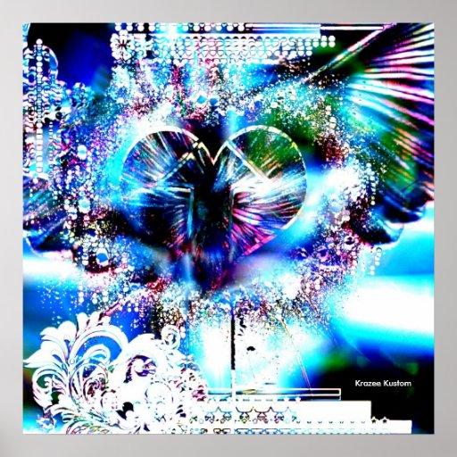 A través del corazón (edición del navidad 4) poster