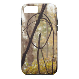 A Tree Being Artisic iPhone 8/7 Case