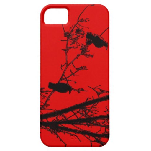 A tree for two iPhone 5 covers