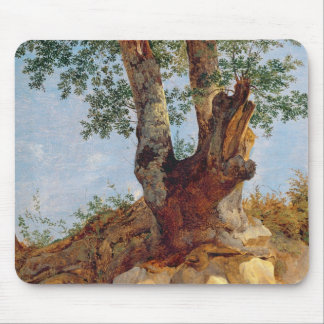 A Tree in Campagna, 1822-23 Mouse Pad