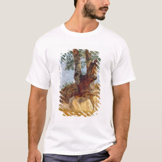 A Tree in Campagna, 1822-23 T-Shirt