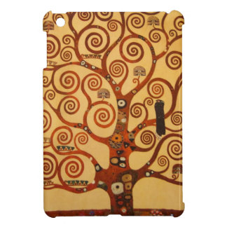 A Tree of Life Cover For The iPad Mini