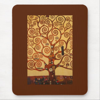 A Tree of Life Mouse Pad