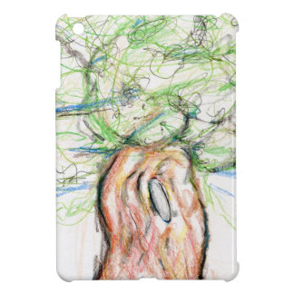 A Tree of my own imagination iPad Mini Cover