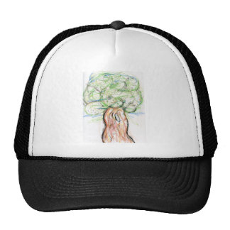 A Tree of my own imagination Trucker Hat