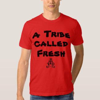 A Tribe Called Fresh Shirt