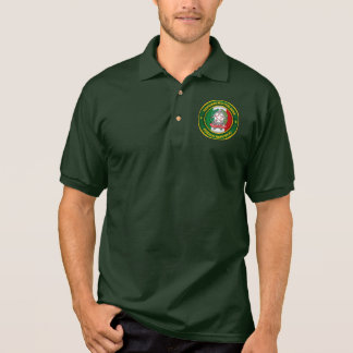 A Tribute to Italy Polo Shirt