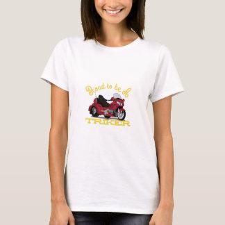 A Triker T-Shirt