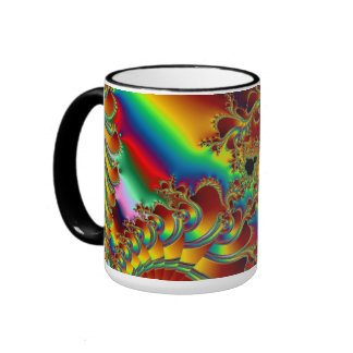 A Trip to Infinity Mugs