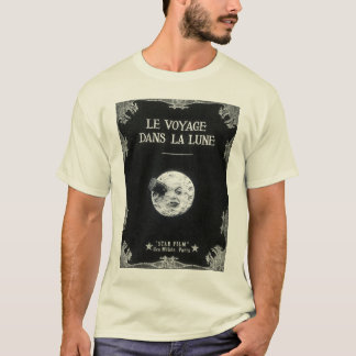 A Trip To The Moon 1 T-Shirt