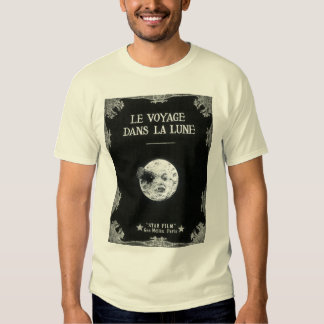 A Trip To The Moon 1 Tee Shirt