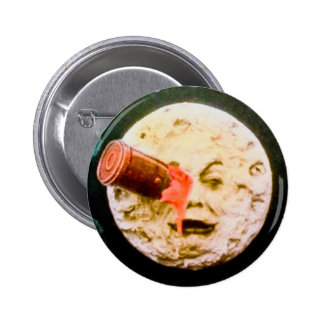 A Trip to the Moon Pin