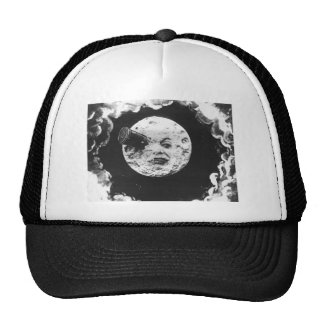 A Trip to the Moon Hats