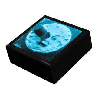A Trip to the Moon Jewelry Box