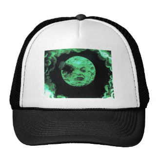A Trip to the Moon Mesh Hats