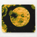 A Trip to the Moon Mousepads