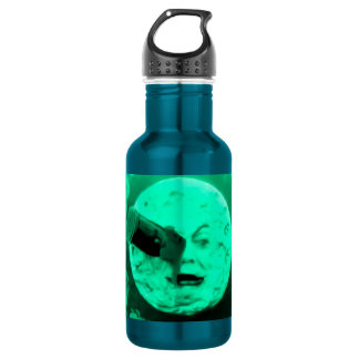 A Trip to the Moon 18oz Water Bottle