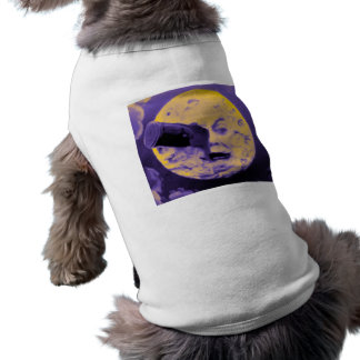 A Trip to the Moon (Purple Fizzy Fuzz) T-Shirt