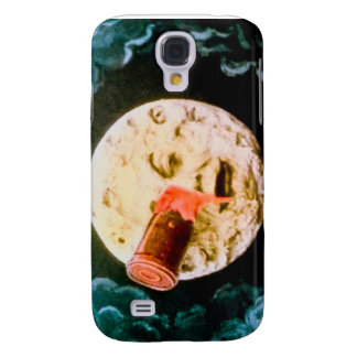 A Trip to the Moon Samsung S4 Case