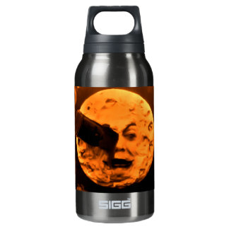 A Trip to the Moon 10 Oz Insulated SIGG Thermos Water Bottle