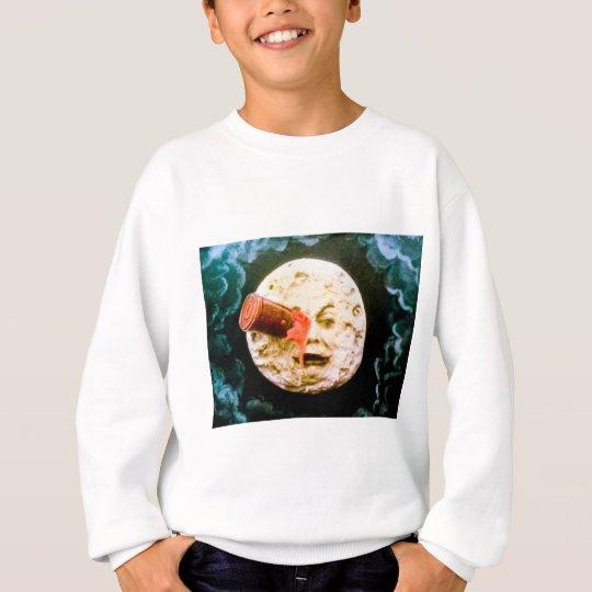 A Trip to the Moon Sweatshirt