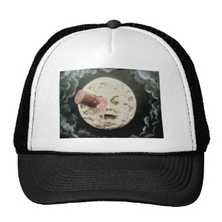 A Trip to the Moon Trucker Hat